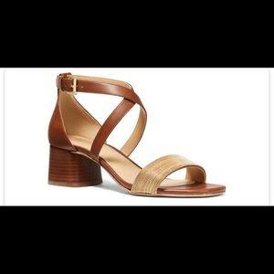 Michael Kors Ankle Strap Sandals